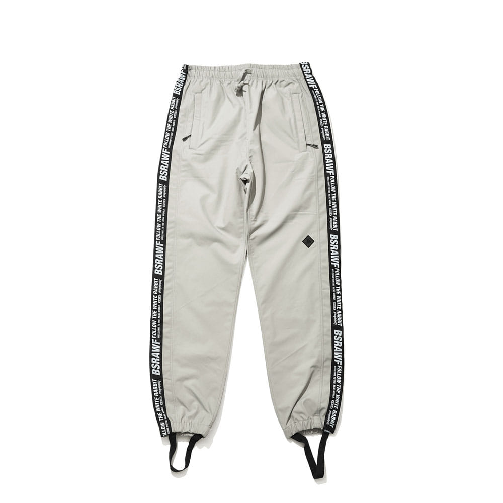 TAPE SP JOGGER PANTS GRAY