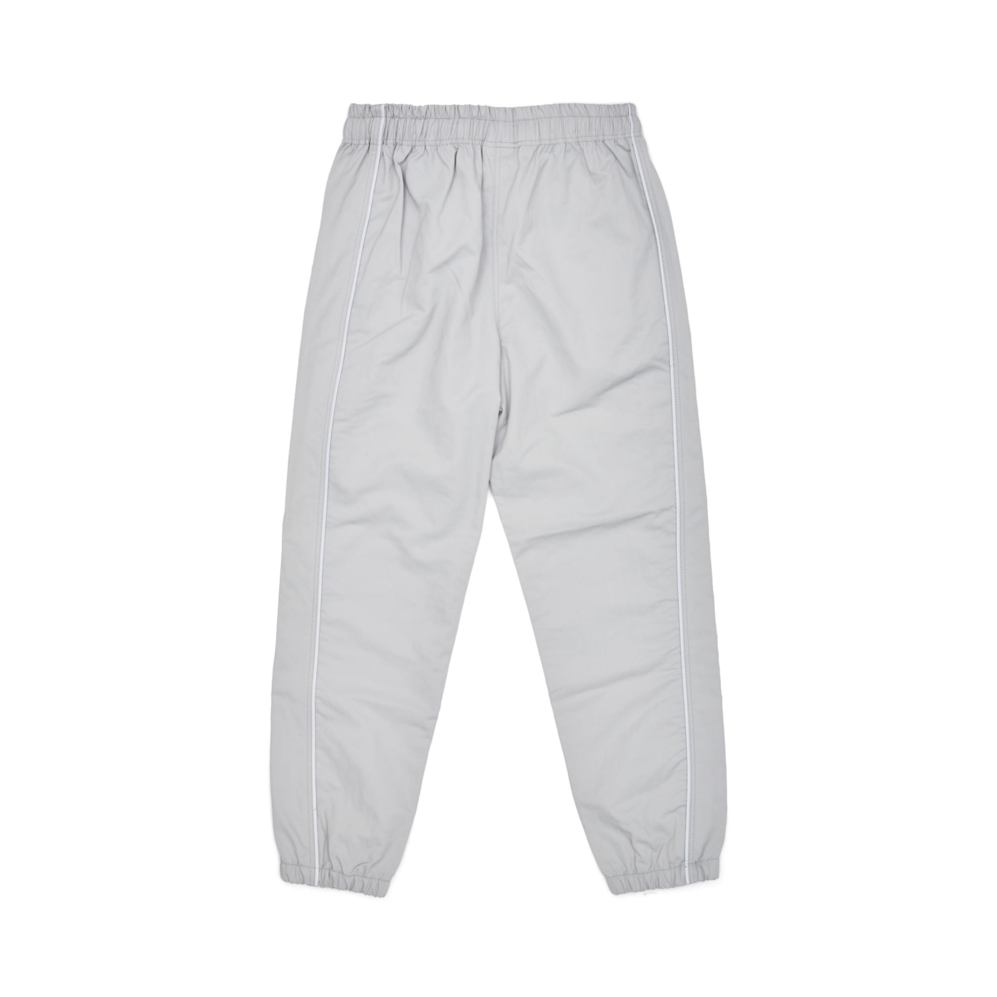 BSR WASHING TWILL JOGGER PANTS GRAY