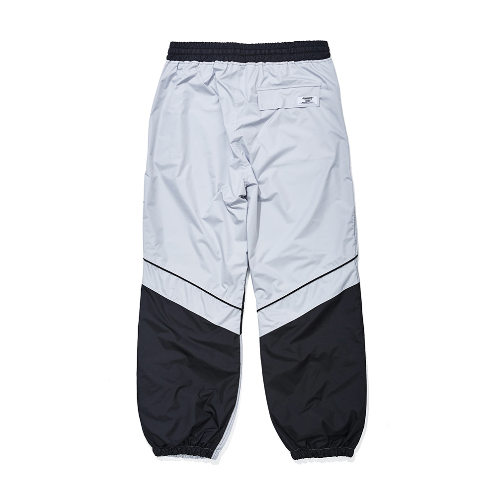 BSRBT JOGGER PANTS BLACK / GRAY