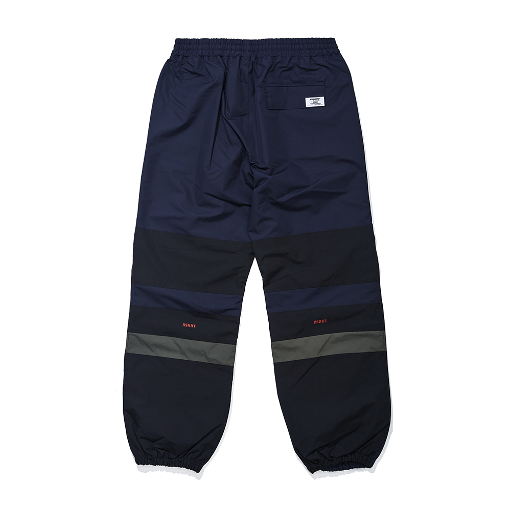 ACTIVE JOGGER PANTS NAVY