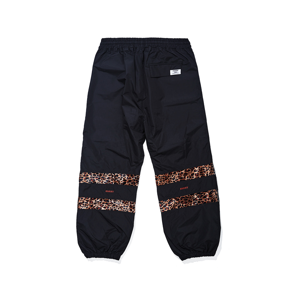 ACTIVE JOGGER PANTS BLACK