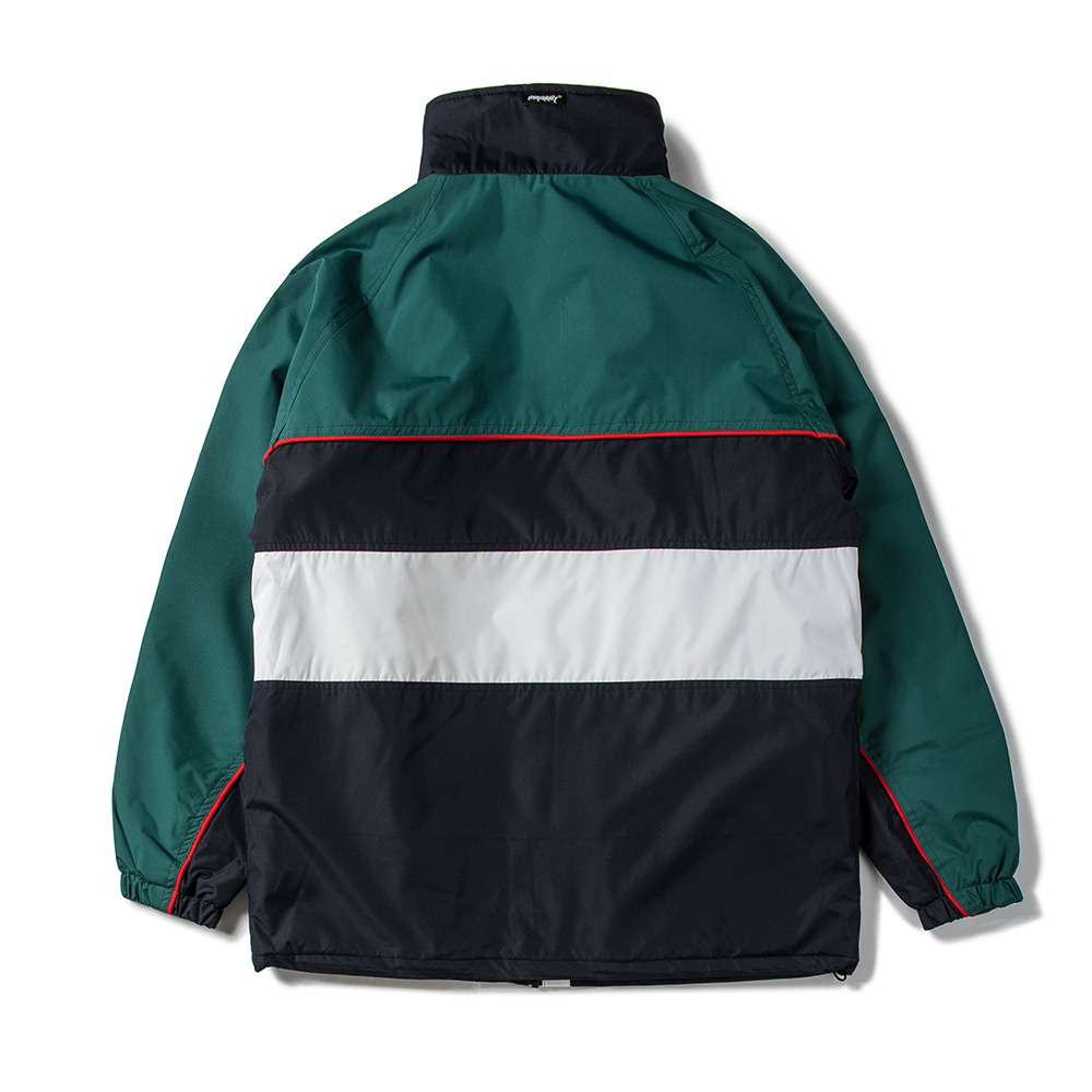 OG COMPETITIVE JACKET NAVY