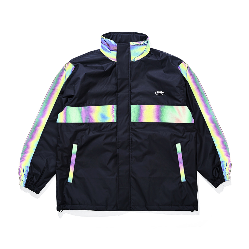 OG LRRS COMPETITIVE JACKET BLACK