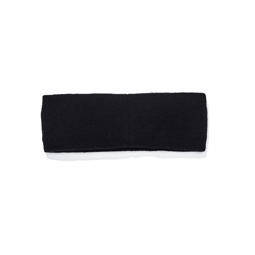 BSRBT SEOUL HEADBAND BLACK