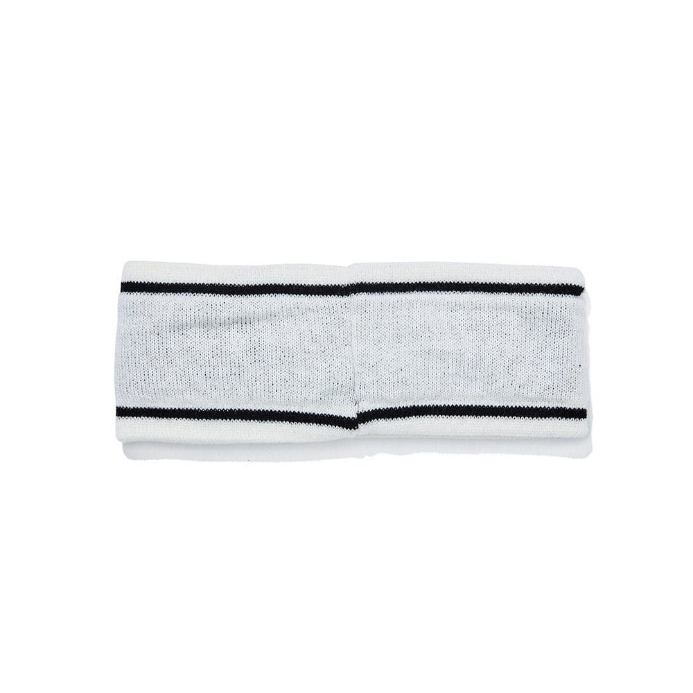 BSRBT HEADBAND WHITE