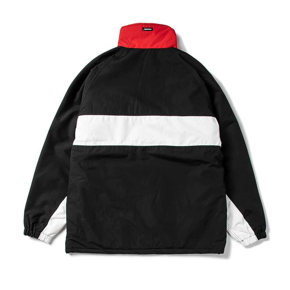 BSRBT COMPETITIVE JACKET BLACK