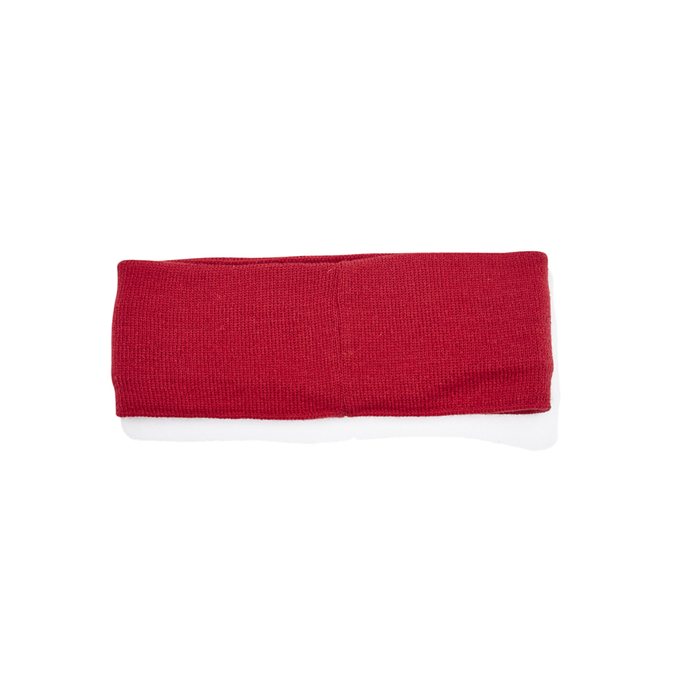 BSRBT SEOUL HEADBAND RED
