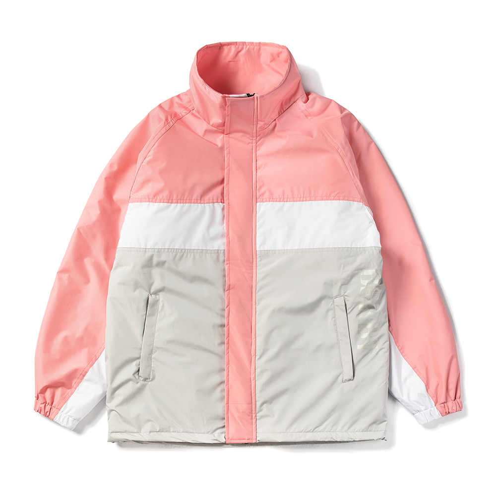 SP COMPETITIVE JACKET PINK