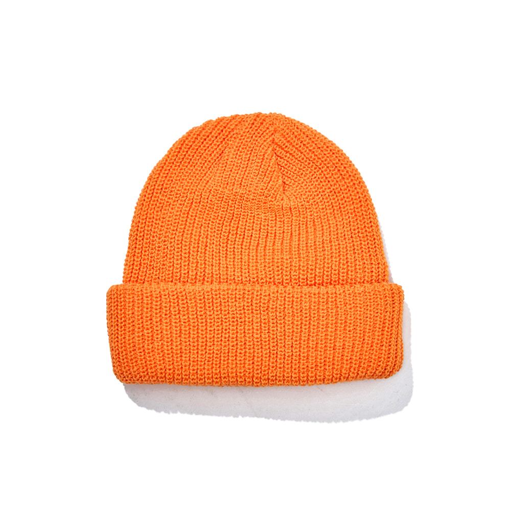 WEWE WAPPEN BEANIE ORANGE