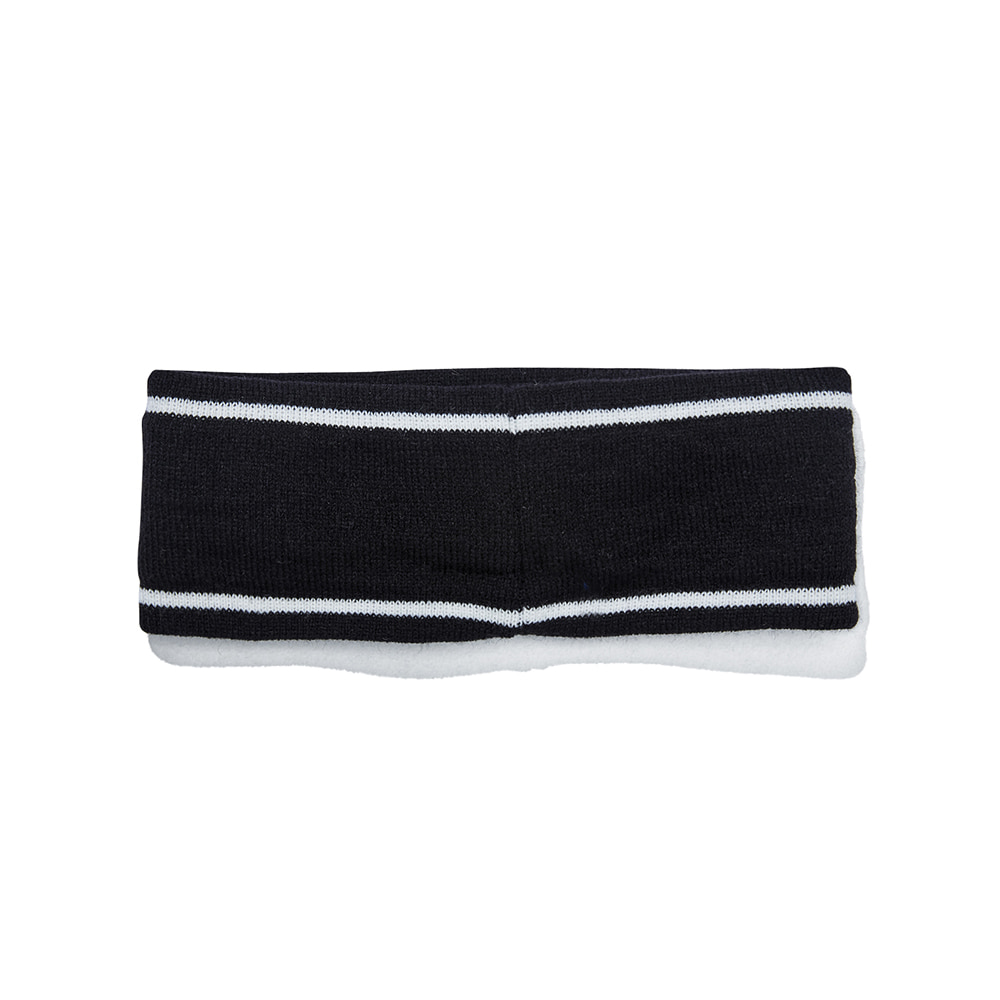 BSRBT HEADBAND BLACK