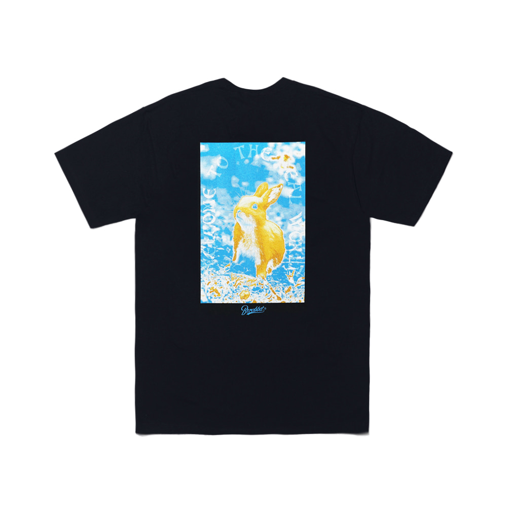 GOLDEN RABBIT IN THE SKY SST NAVY [Pre-order 5/11 shipment]