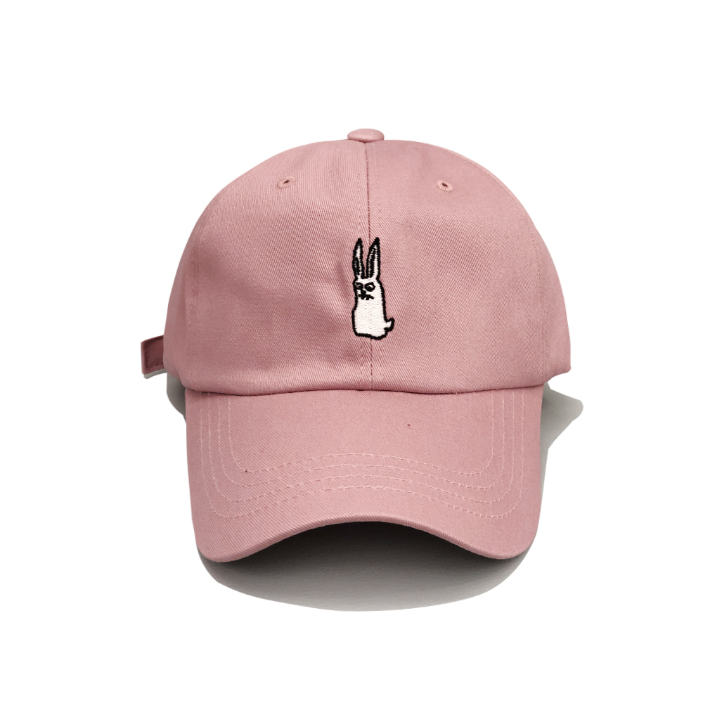 GR OPEN ZIPPER CAP INDY PINK
