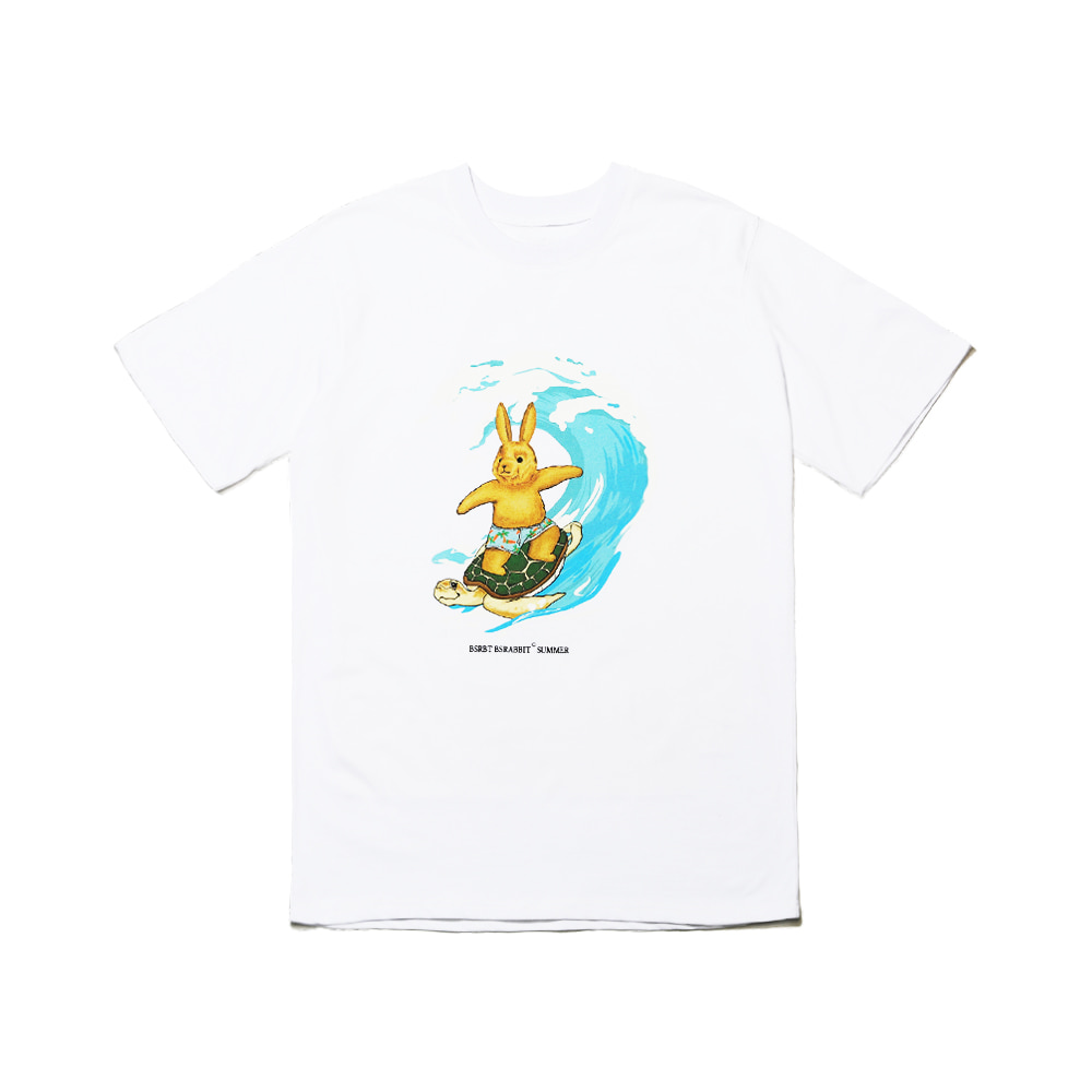 WAVE RABBIT SST WHITE [Pre-order 5/11 shipment]